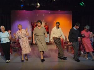 Last Tango in Whitby